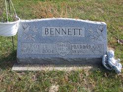 Roy J. Bennett