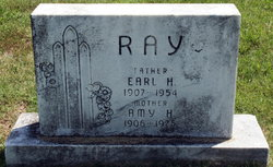 Earl Henry Ray