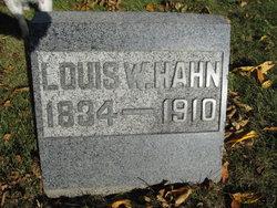 Louis W. Hahn