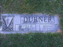 Myrtle E Durner