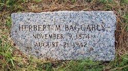 Herbert M. Baggarly