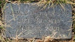 James T Harrison