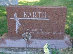 Harold Walter Barth