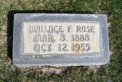 Wallace F. Rose