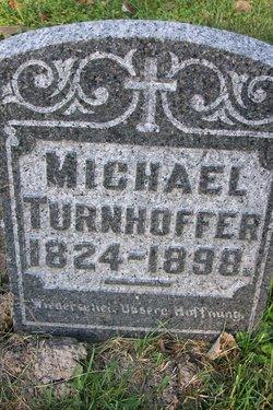 Michael Turnhoffer