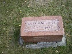 Nora M <I>Singer</I> Northup