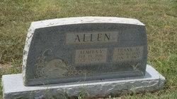 Frank H Allen