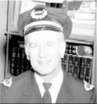 Leroy L. Weaver