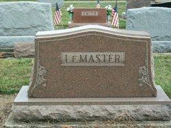 Robert Walker LeMaster