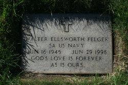 Walter Ellsworth Felger