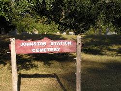 Johnston Station Cemetery