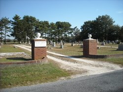 Melsons Cemetery