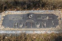 Dale Miller Holton