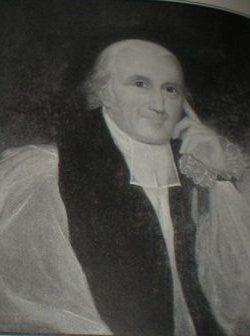 Rev Robert Smith