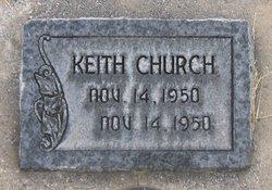 Keith Church