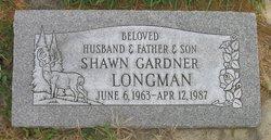 Shawn Gardner Longman