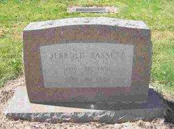 Jerrold Bassett