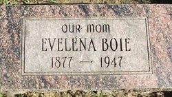 Evelena Boie