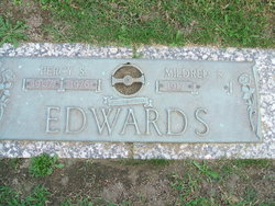 Percy S Edwards