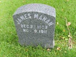 James Mahan