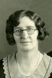 Rebecca Richardson