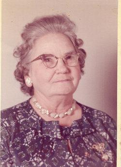 Orpha Alma <I>Ward</I> Betts