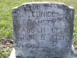 Eunice Ramsey
