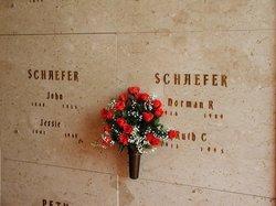 Norman R Schaefer