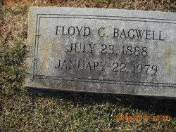 Floyd C. Bagwell