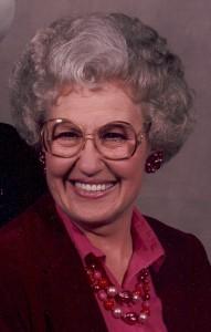 Clara Juanita Anderson
