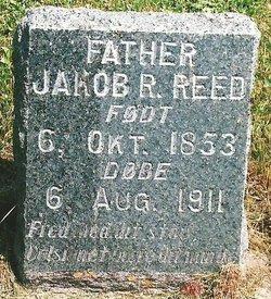Jakob Rasmusson Reed