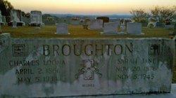 Charles Loona Broughton