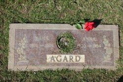 Hans Agard