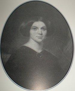 Martha Fort <I>Porter</I> Williams