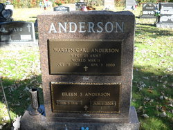 Warren Karl Anderson