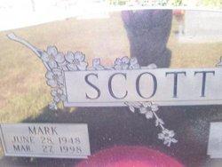 Connie Sue <I>Gowen</I> Scott