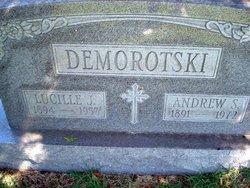 Andrew Stephen Demorotski