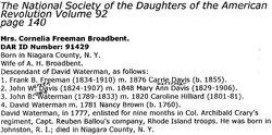 Cornelia Lucy <I>Freeman</I> Broadbent