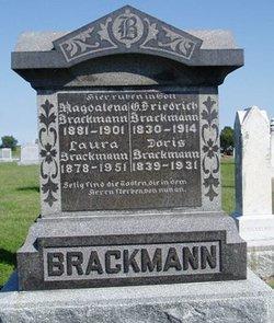 Laura Doris Brackmann