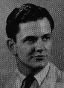 "Lester Harold ""Jim"" Mentzer"