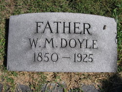 Willoughby Muncy Doyle