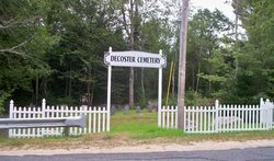 Decoster Cemetery