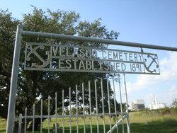 Velasco Cemetery