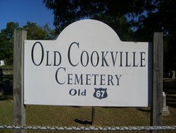 Old Cookville Cemetery