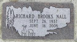 Richard Brooks Nall
