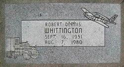 Dennis Robert Whittington