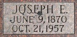 Joseph Elijah Robinson