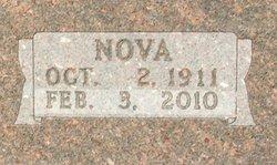 Nova <I>Robbins</I> Pleasant