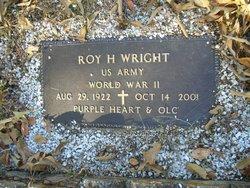 Roy H. Wright