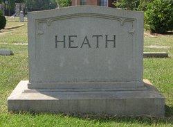 Ruth Heath